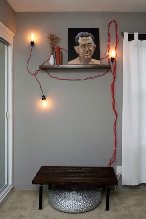 Cable Decoration Ideas 01