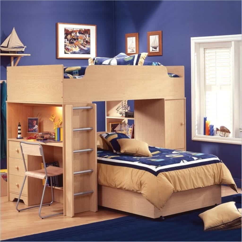 bunk bed design ideas