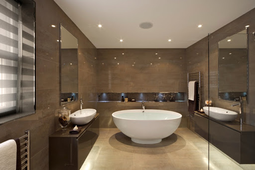 Trends for bathroom renovations