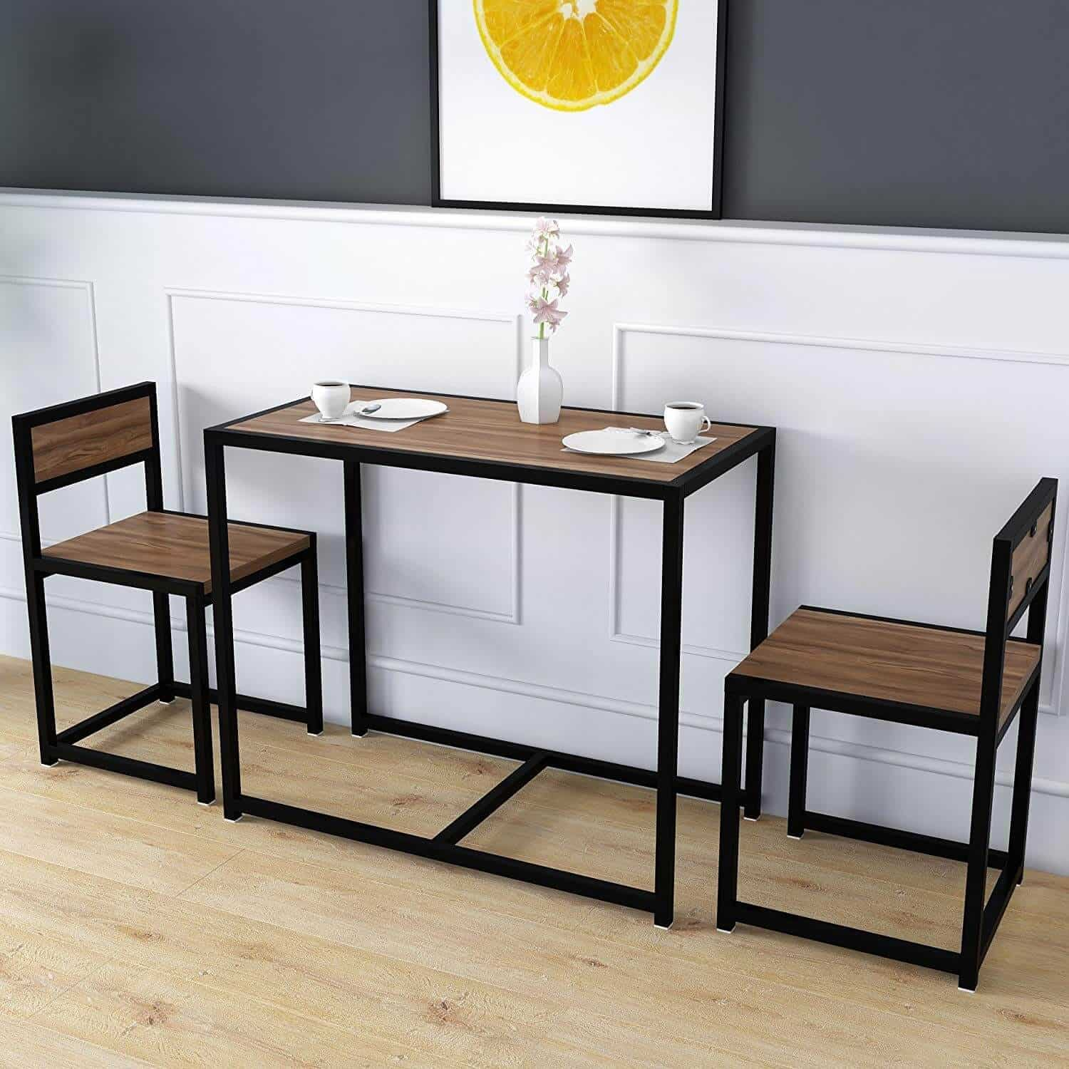 Small dining table for kitchen 17