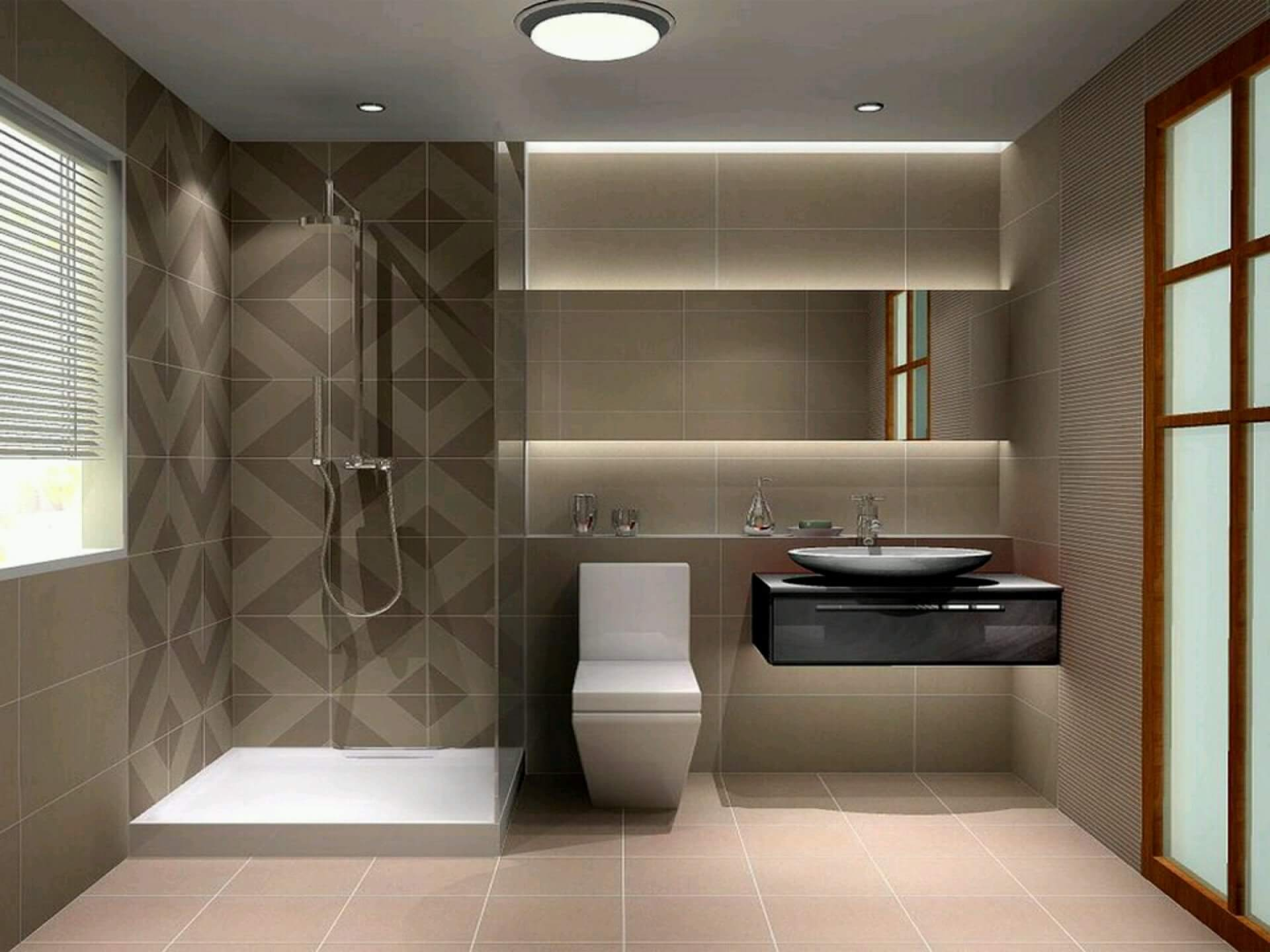 Smart bathroom lights 7