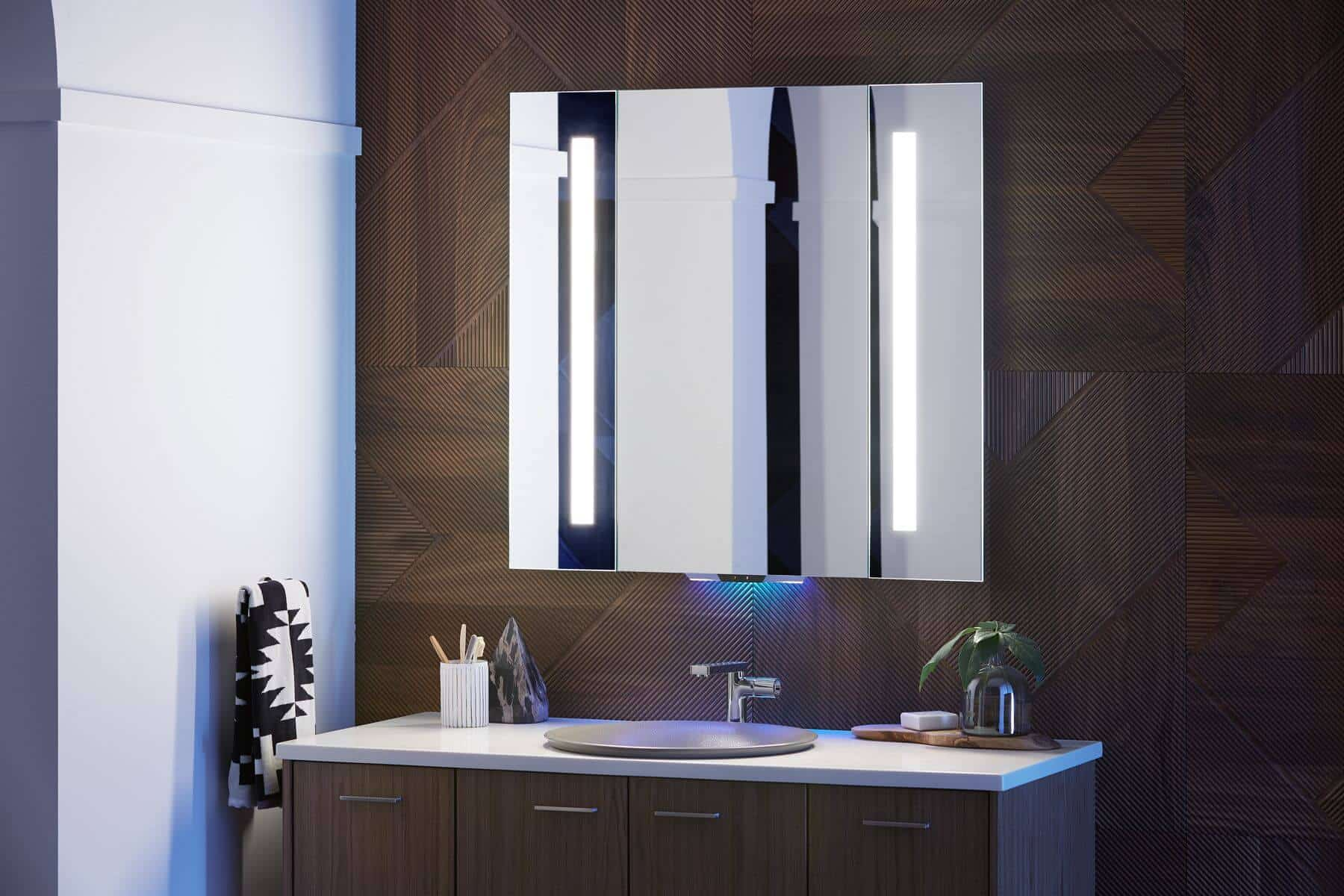 Smart bathroom lights 20