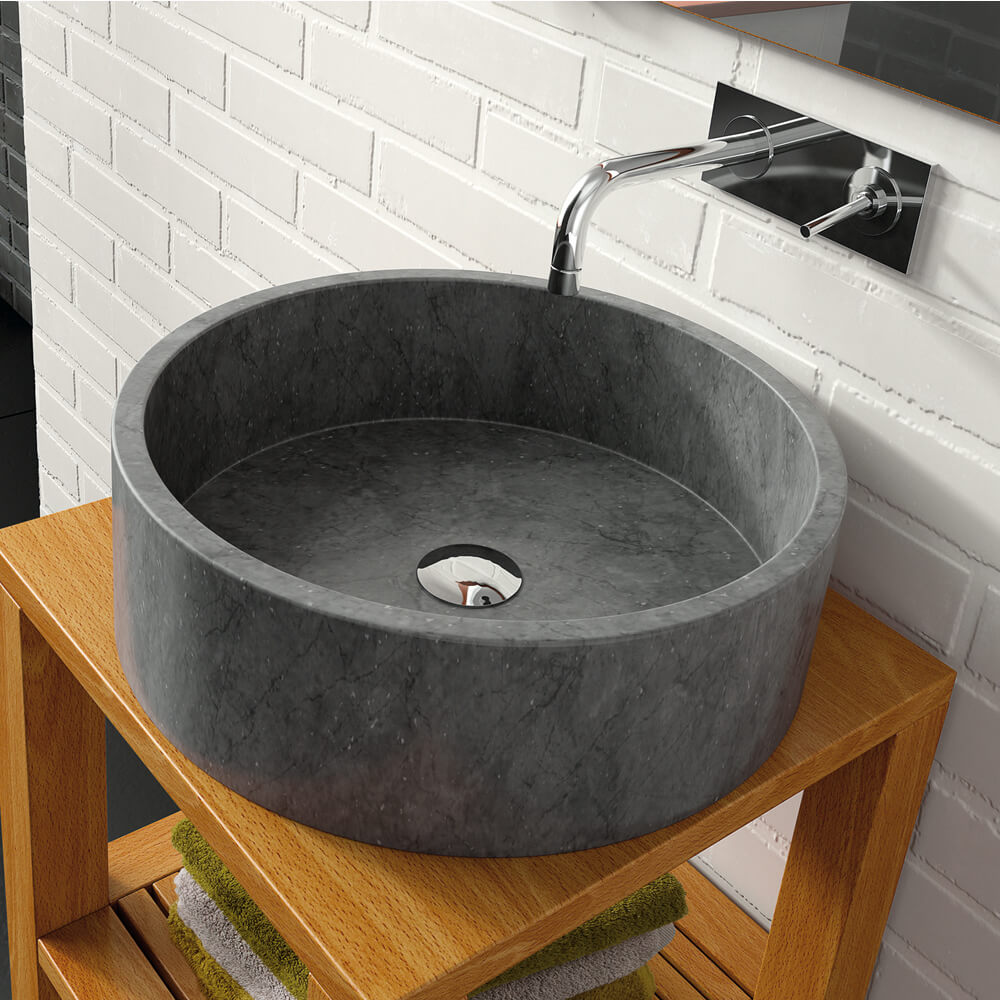 Bathroom sink design 4