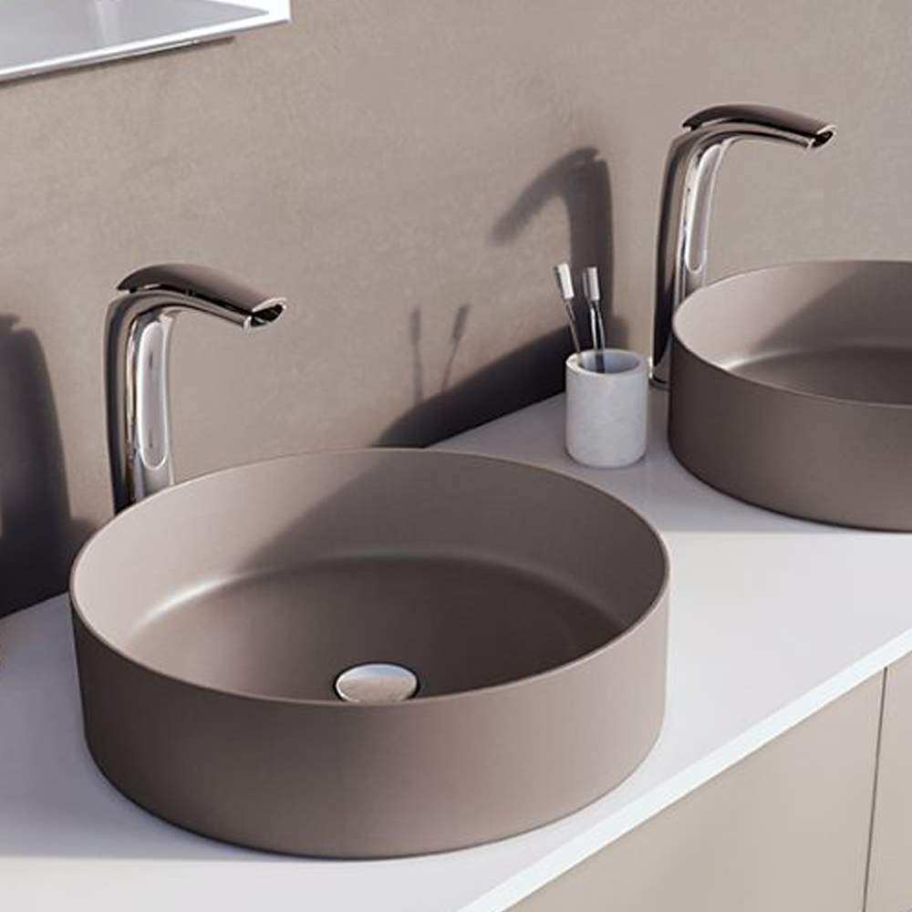 Bathroom sink design 6