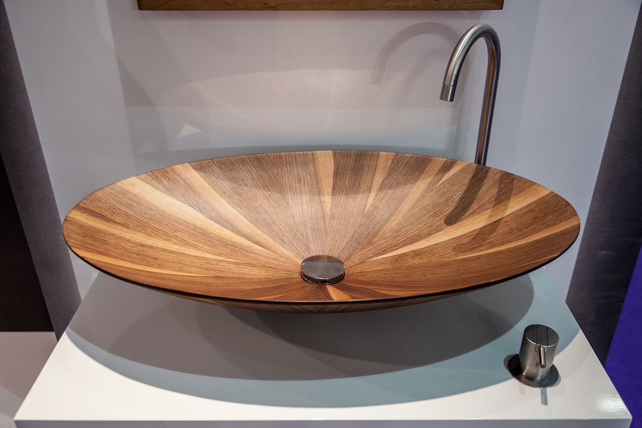 Bathroom sink design 11
