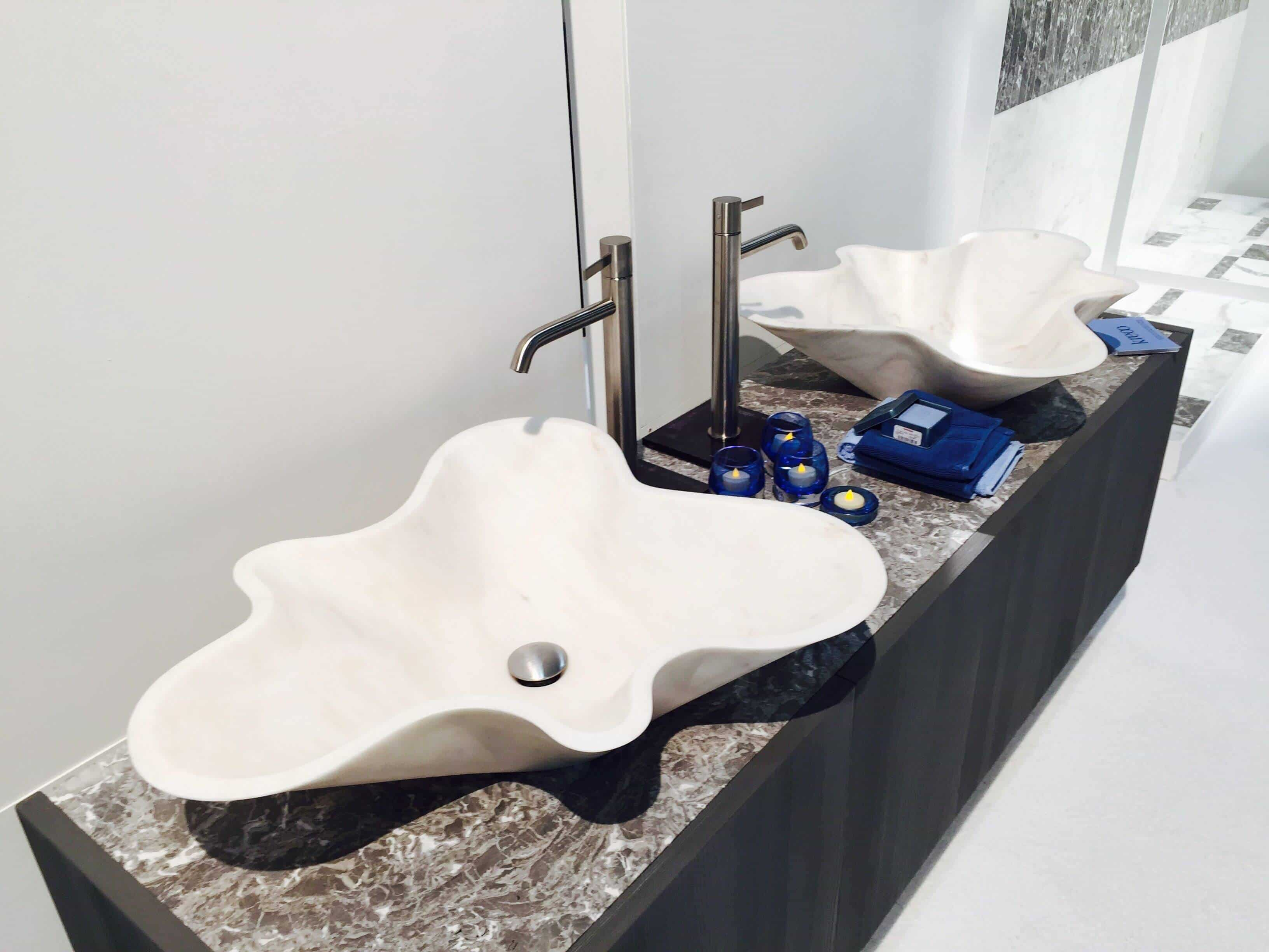 Bathroom sink design 22