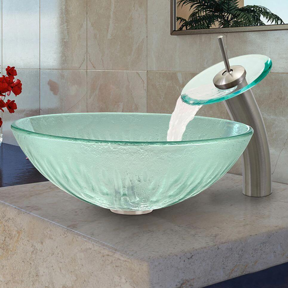 Bathroom sink design 23