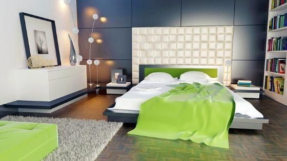 How To Make Your Bedroom Cozy And Romantic – EP DesignLab L