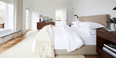 20 Cozy Bedroom Ideas - How To Make Your Bedroom Feel Co