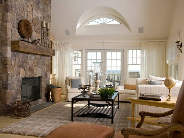 American Interiors Country | Modern Home Design and Dec