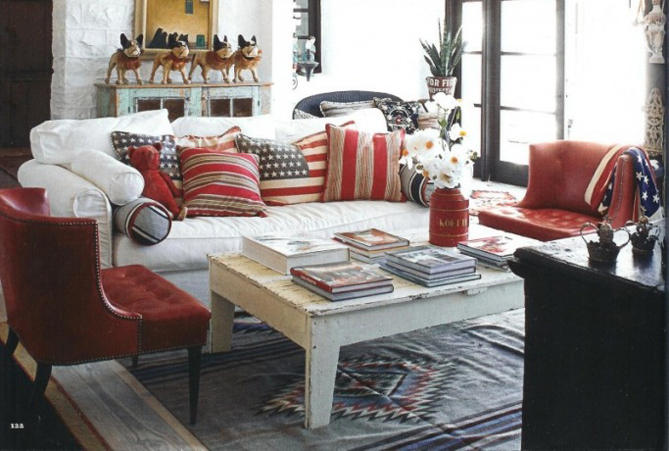 Americana Décor – Show Your Love For Your Country | www .