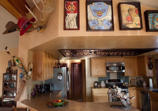 Home Decorating With Native American Style | American home design .