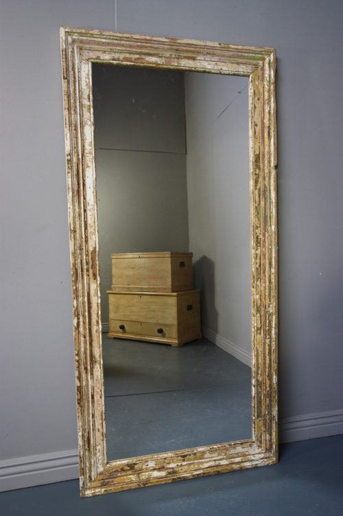 """Antique Mirrors Large 