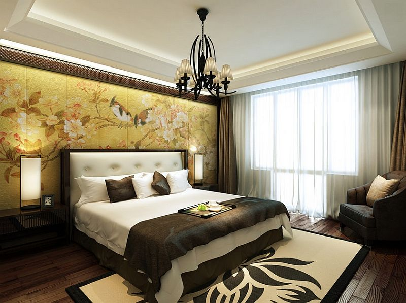 Asian Inspired Bedrooms: Design Ideas, Pictures | Asian inspired .