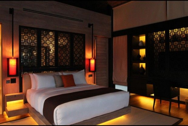 Asian Inspired Bedrooms: Design Ideas, Pictures | Asian style .