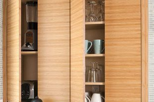 Attractive Kitchen Cabinet Door Idea Stylish For Better Home Only .