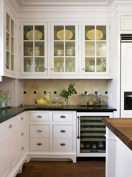 Kitchen Cabinet Design Ideas | Home Design Ide