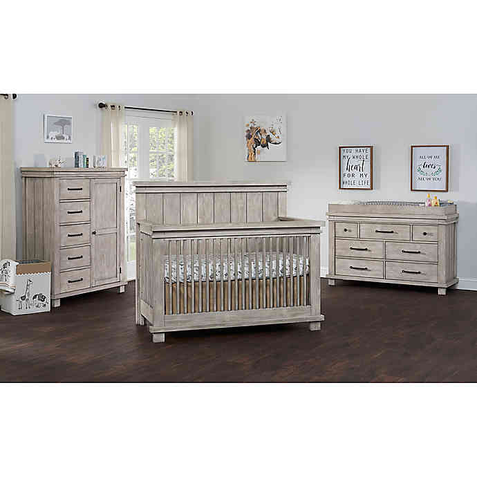 Soho Baby Hampton Nursery Furniture Collection | buybuy BA