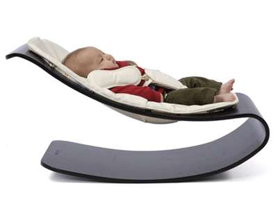 Space-Saving Baby Furniture: Bloom Makes Smaller Cribs for Your .