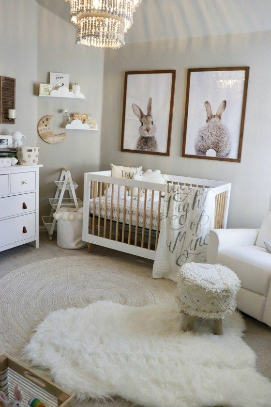 Baby Nursery Room Design Ideas and   Inspiration