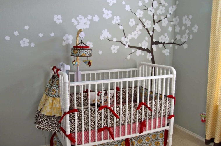 Baby Nursery Room Design Ideas and Inspiration - The Architecture .