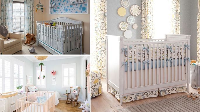8 Ways to Feng Shui Your Nursery and Boost Your Baby's Bliss .