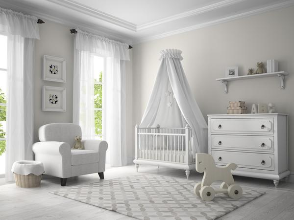 Make Your Baby More Comfortable With These Simple Nursery Changes .