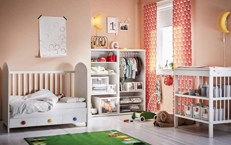 Design a nursery: create the best environment for you and your .