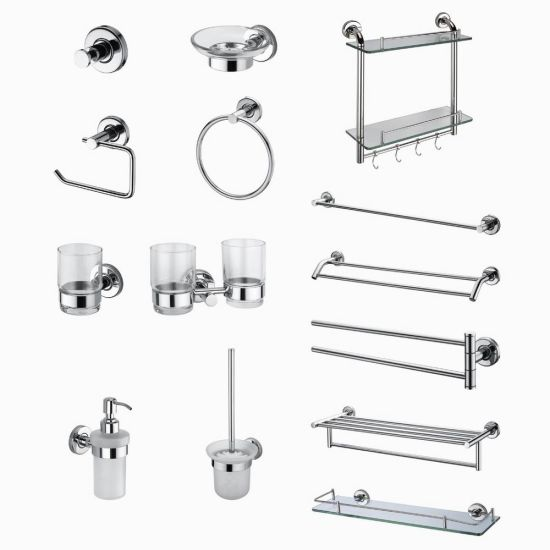 China Bathroom Accessories Bathroom Fittings Bathroom Set .