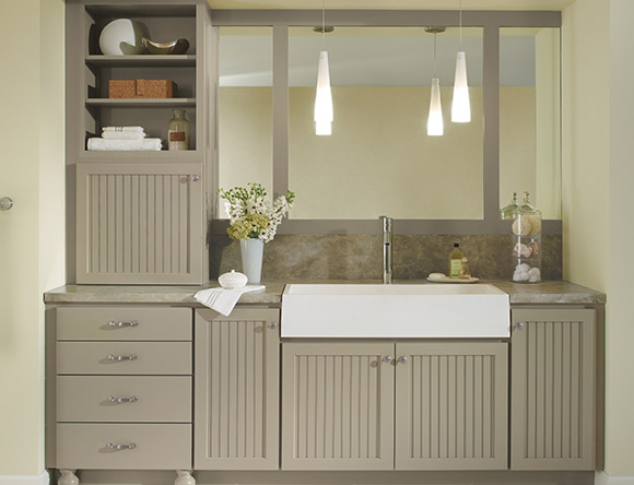 Henry | Bathroom Cabinets | St. Louis Design & Renovati