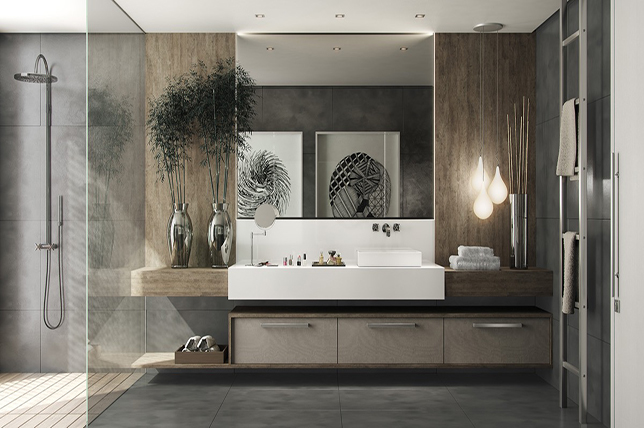 Bathroom Remodel Ideas from the Pro's   Décor A