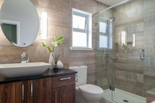 cost for small bathroom remodel - Mon