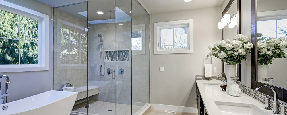 14 Bathroom Renovation Ideas to Boost Home Value   Extra Space Stora