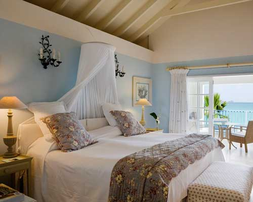 25 Cool Beach Style Bedroom Design Ide