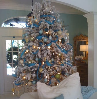 34 Beach Christmas Decorating Ideas For 2020 - Beachfront Dec