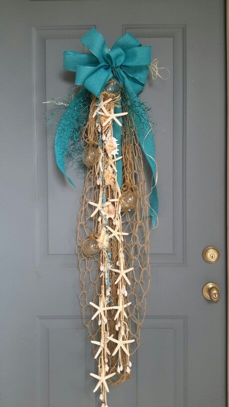 Ocean Style Christmas Decor [P2] – Unique Homemade Holiday Party .