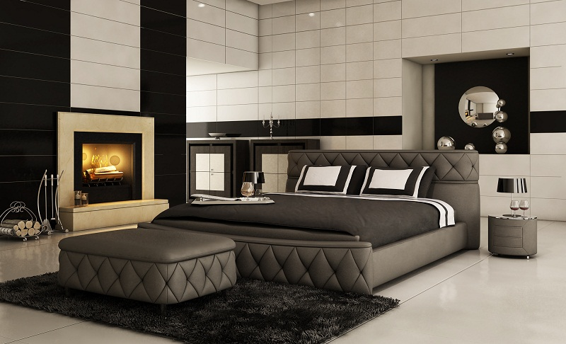 Beautiful Bed Designs Pictures - Home Decorating Ideas & Interior .
