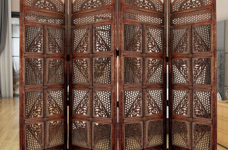 Beautiful Room Dividers That Give You Instant Privacy - The .