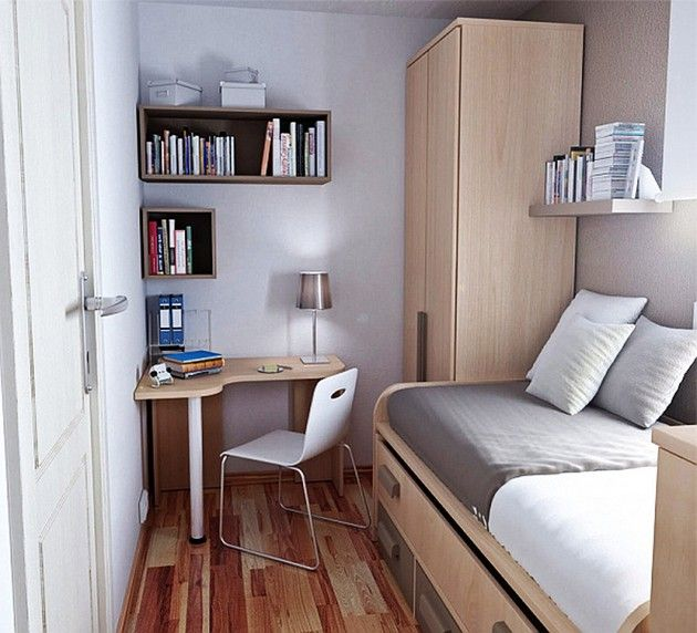 Bedroom Designs: The Best Small Bedroom Ideas | Small bedroom .