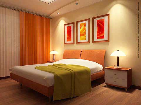 Bed Designs for  Bedroom Interiors