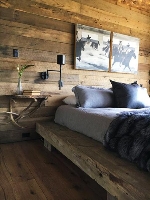 Wooden Walls, Latest Trends and Modern Wall Design Ide