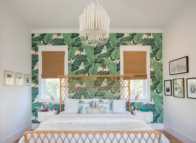 50 Out-of-the-Box Ideas for Bedroom Accent Wal