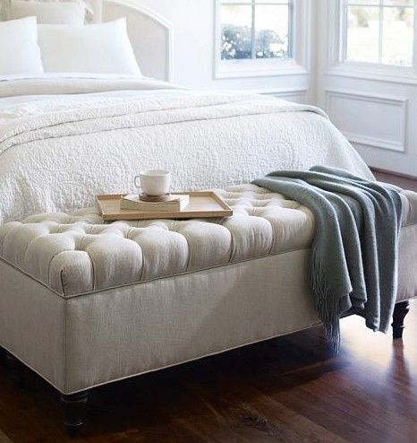 Benches For The Foot Of The Bed - Foter | Bedroom storage for .