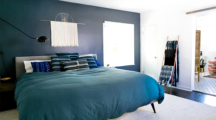 Trending Bedroom Colors for 20