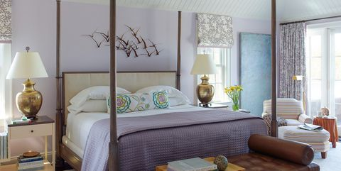 Best Bedroom Paint Colors - 18 Top Shades to Paint Bedroom Wal
