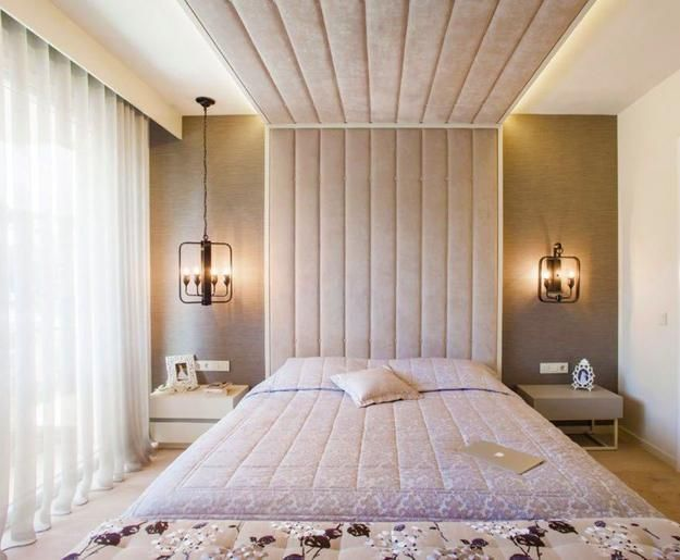 15 Modern Bedroom Design Trends and Stylish Room Decorating Ideas .