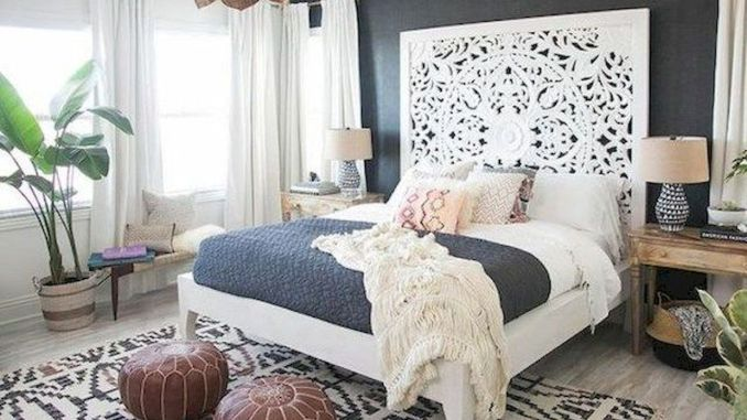 50+ Cheap Bedrooms Makeover Ideas You Really Need - SHAIROOM.C