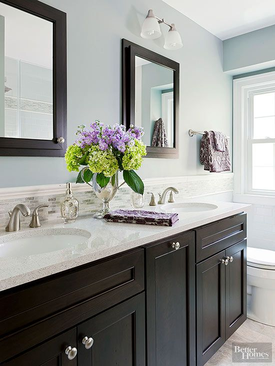 The 12 Best Bathroom Paint Colors Our Editors Swear By | Best .