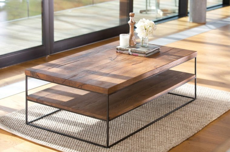 Best Coffee Table for Sectional Sofa