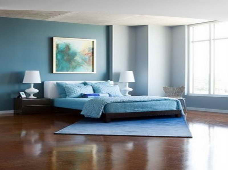 What is the best color for a bedroom - large and beautiful photos .